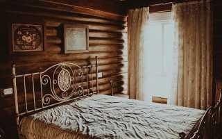 Кровать: как правильно пишется