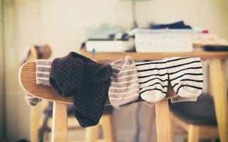 Носок или носков: как правильно пишется