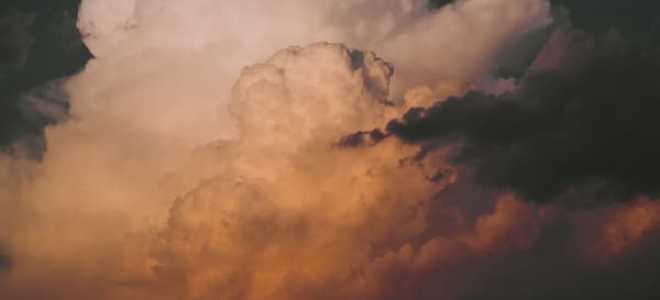 Облако: как правильно пишется